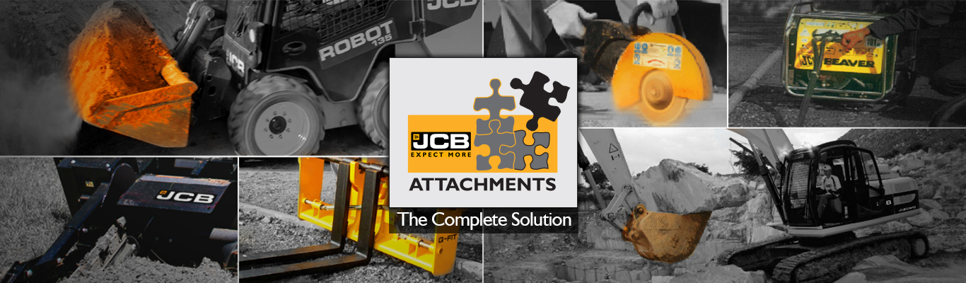 JCB Attachments Gulbarga