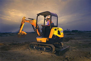 JCB 30PLUS Tracked Excavators Gulbarga