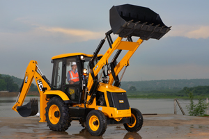 JCB 2DX Backhoe Loaders Gulbarga