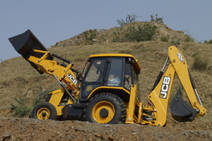 JCB 3DX Xtra ecoXcellence Backhoe Loaders Gulbarga