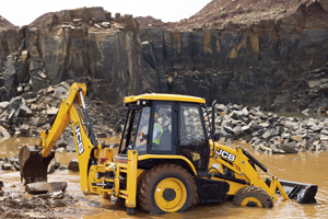 JCB 3DX Super ecoXcellence Backhoe Loaders Gulbarga