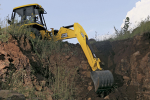JCB 4DX ecoXcellence Backhoe Loaders Gulbarga