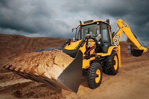 JCB 3DX ecoXcellence Backhoe Loaders Gulbarga